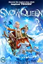The Snow Queen (2012) Poster