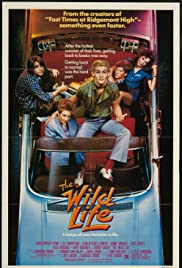 The Wild Life (1984) Poster - Movie Forum, Cast, Reviews