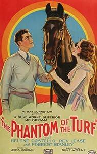 Movie downloads sites uk The Phantom of the Turf [hd720p]