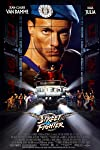 Games on Film: Street Fighter