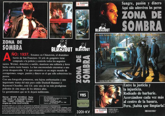 Blackout (1986)
