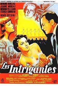 Les intrigantes (1954)