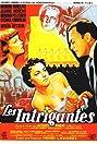 The Scheming Women (1954) Poster