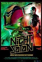 Nightsatan and the Loops of Doom