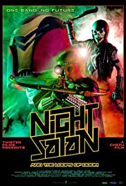 Nightsatan and the Loops of Doom (2013) Poster - Movie Forum, Cast, Reviews