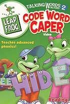 LeapFrog: Talking Words Factory II - Code Word Caper