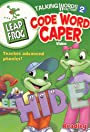 LeapFrog: Talking Words Factory II - Code Word Caper
