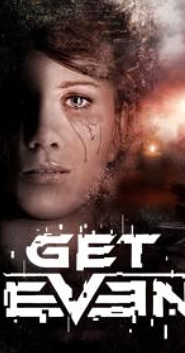 Get Even (Video Game 2017) - IMDb