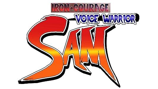 Mes téléchargements de films gratuits Iron Courage Voice Warrior Sam by Tom Pinchuk  [iPad] [320p] [1080i]