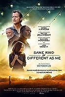 Same Kind of Different as Me – HD – Lektor – 2017