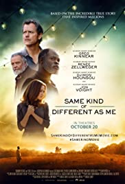 Same Kind of Different as Me (2017) 1080p