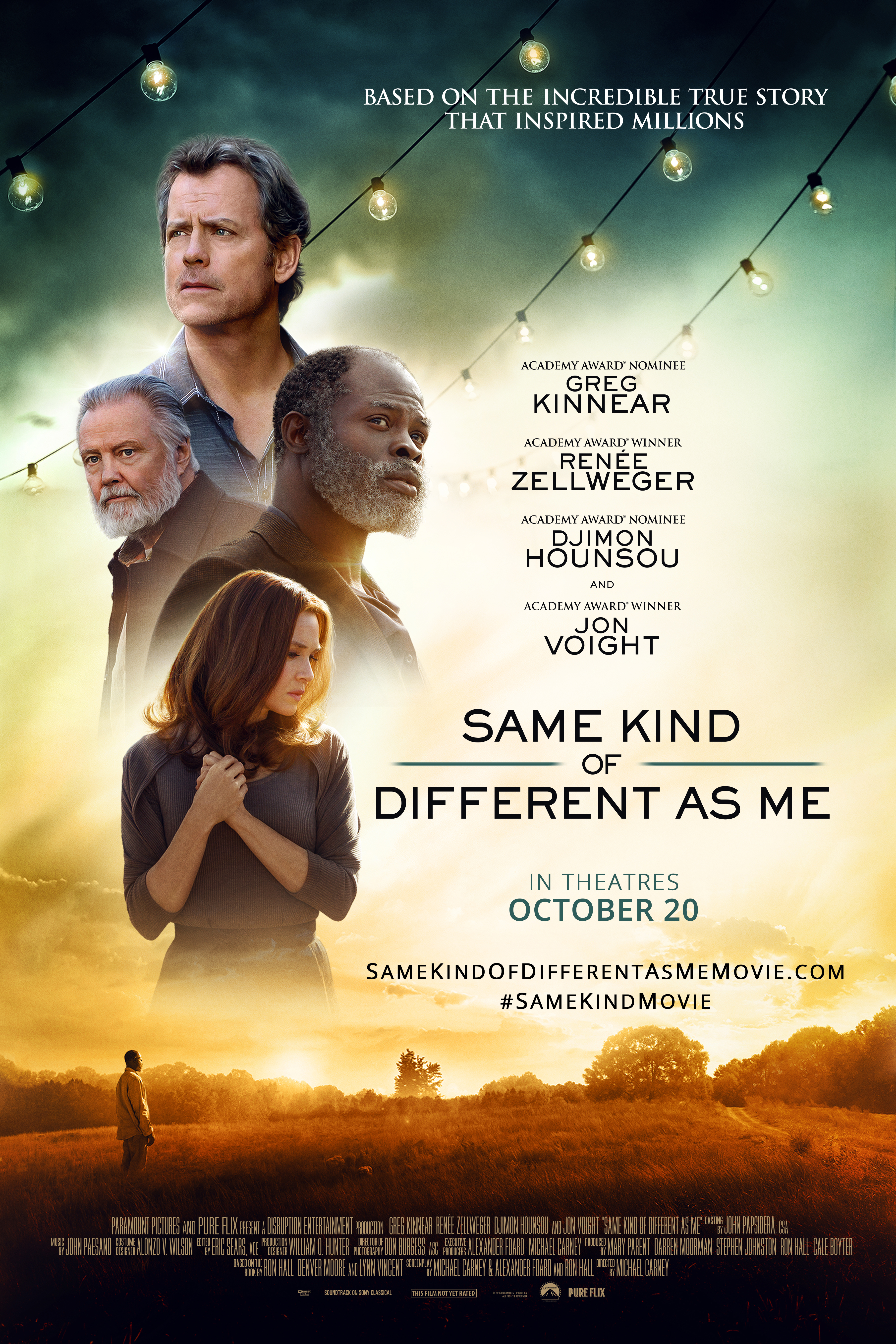 Same Kind of Different as Me (2017) BluRay 720p