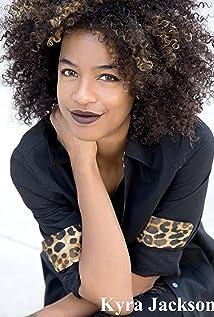 Kyra Jackson Picture