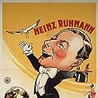 Heinz Rühmann and Kurt Hoffmann in Hurra, ich bin Papa! (1939)