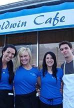 Baldwin Cafe