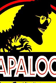 Primary photo for 'Weird Al' Yankovic: Jurassic Park