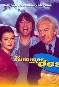 Rachel Weisz, Des Lynam, and Neil Morrissey in My Summer with Des (1998)