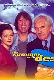 My Summer with Des (1998) Poster - Movie Forum, Cast, Reviews