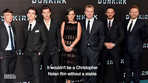 What We Know About Christopher Nolan's 'Tenet'