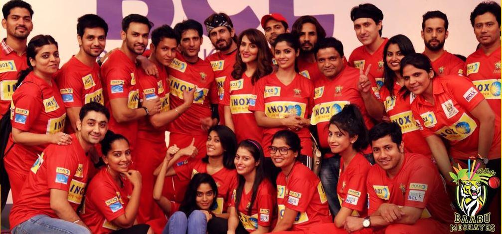 Pune Anmol Ratns Vs Kolkata Babu Moshayes 2016