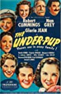 The Under-Pup (1939) Poster