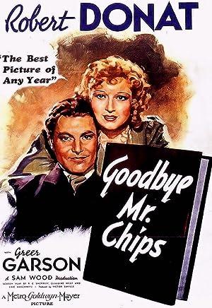 Where to stream Goodbye, Mr. Chips