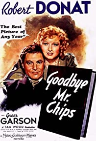 Primary photo for Goodbye, Mr. Chips