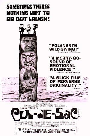 Wenn Katelbach kommt... (1966)