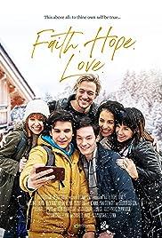 Faith.Hope.Love Poster