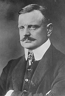 Jean Sibelius Picture