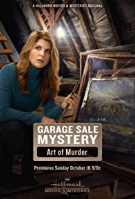 Primary photo for Garage Sale Mystery: The Art of Murder
