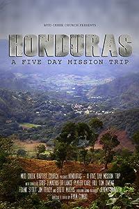 Watch high quality dvd movies Honduras: A Five Day Mission Trip by [1920x1200]