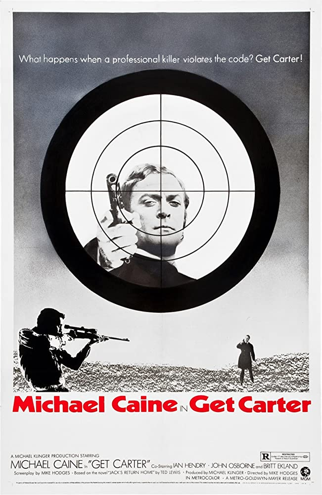 Carter (1971) HD