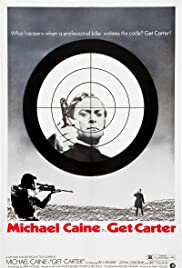 Get Carter (1971) Poster - Movie Forum, Cast, Reviews