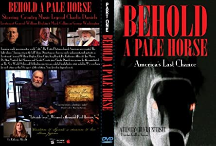 Adult movie for download Behold a Pale Horse: America's Last Chance [UltraHD]