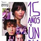 Tito Valverde, Maribel Verdú, Belén López, and Arón Piper in 15 años y un día (2013)