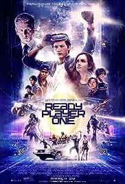 Watch Movie Ready Player One (2018)