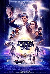 Primary photo for Ready Player One
