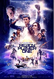##SITE## DOWNLOAD Ready Player One (2018) ONLINE PUTLOCKER FREE