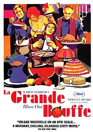 Where to stream La Grande Bouffe