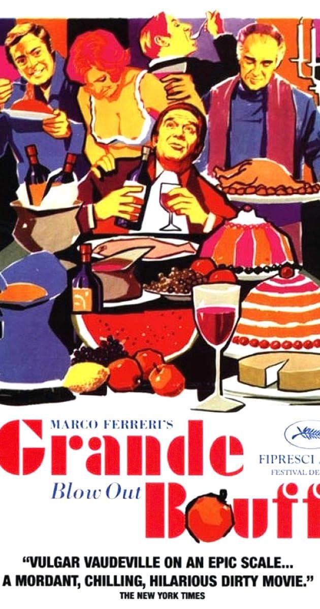 Subtitle of La Grande Bouffe