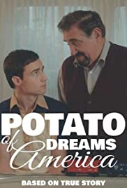 Potato Dreams of America Poster