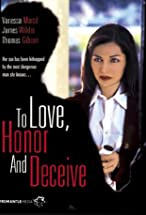 Primary image for To Love, Honor and Deceive