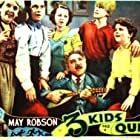 Henry Armetta, Bill Burrud, William 'Billy' Benedict, Frankie Darro, Charlotte Henry, and May Robson in 3 Kids and a Queen (1935)