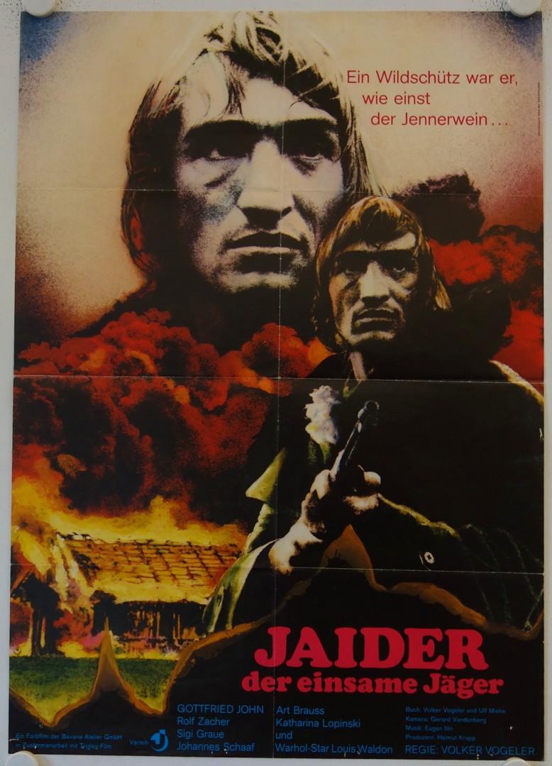 Berlin International Film Festival (1971) - IMDb