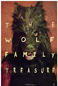 Primary photo for The Wolf Family Treasure