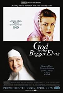 Movie downloads mp4 God Is the Bigger Elvis by Michael Lennox 2160p]