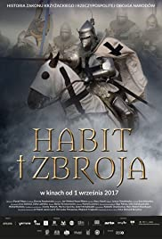 Habit & Armour Poster
