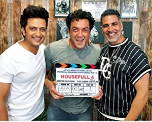 Housefull 4 Full Hindi Movie Dvdscr Download