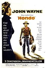 Hondo (1953) ONLINE SEHEN